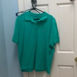 men's vineyard vines polo shirt xl